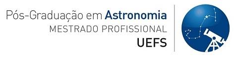 Mestrado Profissional em Astronomia